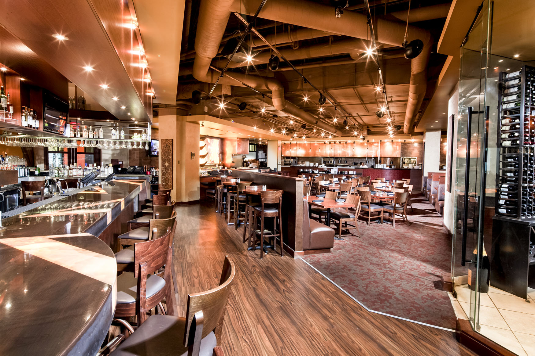 Prairie Kitchen And Bar Minneapolis
